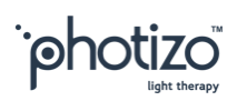 Photizo Light Therapy Logo